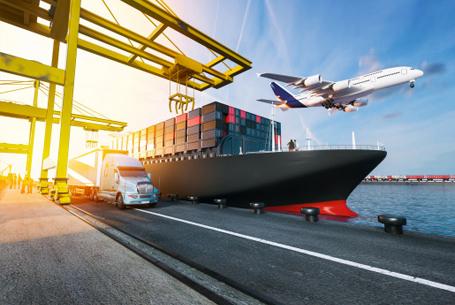 Envíos marítimos